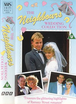 The Neighbours Wedding Collection